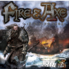 Pro Ludo Fire and Axe: A Viking Saga