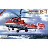 Eastern Express Kamov Ka-18 Russian multipurpose helicopter helikopter makett Eastern Express EE72146