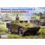 Eastern Express BRDM-U Russian armored reconnaissance / patrol vehicle - command post katonai jármű makett Eastern Express EE35162