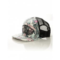 Vans BEACH GIRL TRUCKER HAT Baseball sapka