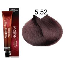Loreal Professionel Majirel hajfesték 50 ml, 5.52 hajfesték, színező
