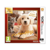 Nintendo gs+Cats-Golden Retr&new Friends Select (Nintendo 3DS)