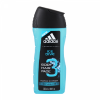 Adidas Tusfürdő 250 ml 3in1 Ice Dive
