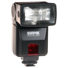 Sunpak DigiFlash 3000 (Nikon) (SP-DF3000NX) vaku