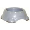 ,Moderna, Smarty Bowl 3 gumitalpas tál (sivý)