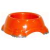 ,Moderna, Smarty Bowl 3 gumitalpas tál (oranžový)