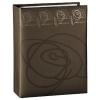 Hama 94678 Wild Rose Minimax album 10x15 100db (hnedý)