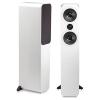 Q Acoustics QA 3050 Álló hangsugárzó (fényes biely)