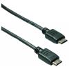 Mini HDMI - mini HDMI kábel (2m)
