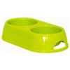 ,Moderna, Eco Bowl 2 dupla tál (zelený)