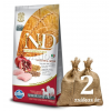 NATURAL&DELICIOUS N&D Low Grain Adult Senior 2*12kg