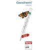 Geratherm Lázmérő lerázóval /Higanymentes/ Geratherm