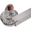 SONOFLEX 25 hang és hőszigetelt cső NA254/10m