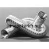 Flexibilis légcsatorna Aluvent 130mm/3m