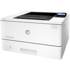 HP LaserJet Pro M12a nyomtató