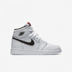 Nike Air Jordan 1 Retro High OG Ying & Yang Pack White GS