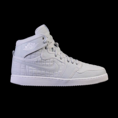 Nike Air Jordan 1 KO High OG Pure Platinum