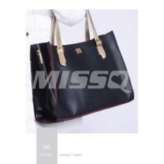 MISSQ MS573 Fekete-arany táska-Missq (1)