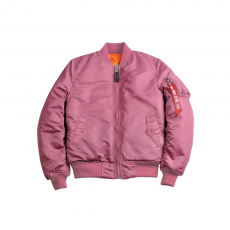 Alpha Industries MA-1 SF Női - dusty pink