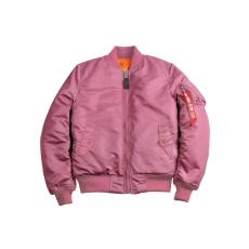Alpha Industries MA-1 SF Női - dusty pink