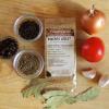 Bakonyi szelet fűszerkeverék
