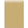 No-name Légpárnás tasak -11-A- szilikon BARNA 100x165mm <200db/dob>
