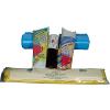 No-name Hulladékgyűjtő zsák -422300- 135 literes erős 70x110cm <10db/csom>