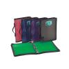 Foldermate Irattartó táska -848-A- zippzáras FÜSTSZÜRKE Foldermate <10db/csom>