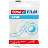 Tesa Ragasztószalag-58544-19mmx33m TESA BASIC<24db/dob>