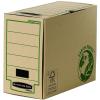 FELLOWES Archiváló doboz, -150 mm- barna <20db/csom> BANKERS BOX EARTH SERIES