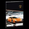 Ars Una Füzet-93587662-A/5 14-32 lap 1.o.Lamborghini <10db/csomag>