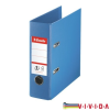 ESSELTE Iratrendező-468650-STANDARD A5 7, 5cm műa.borKÉK VIVIDA ESSELTE