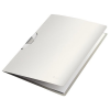 Leitz Klipmappa-41650004-kristályfehér, Style ColorClip Leitz