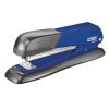 Rapid Tűzőgép asztali-5000280- FM14, egésztáras 25lap kap.KÉK RAPID