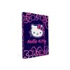 Pp Füzetbox A4 - 1-404 - Hello Kitty 320x226x30 mm P+P <20db/dob>