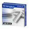 Kangaro Tűzőkapocs 24/10 <1000 db/doboz> KANGARO