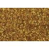 No-name Dekorgumilap Glitteres öntapadós - A4 - arany
