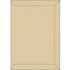 Euro Tasak TB4 szil. redős talpas 5cm talp 250x353mm GASCOFIL <250db/dob>