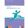 Mit Erfolg zu telc Deutsch B1 + Beruf Testbuch + Audio-CD