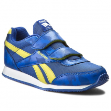 Reebok Cipők Reebok - Royal Cljog 2Gr 2V AR2306 Royal/Navy/Yellow