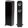 Q Acoustics QA 3050 Álló hangsugárzó (fényes čierny)