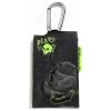 GOLLA MP3 Bag Skull (čierny)