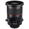 Samyang Tilt-Shift 24mm f/3.5 ED AS UMC (Fuji X)
