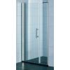 Deante MOON Walk-in szögletes zuhanykabin 100x100x200 cm transparent üveg