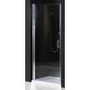 Sapho ONE nyíló zuhanyajtó 80x190 cm transzparent üveg