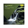 Universal Music Schubert dalok (CD)