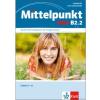 Mittelpunkt Neu B2.2 Lehr-und Arbeitsbuch + Audio-CD