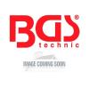 Üres műanyag tok a BGS 5023 Torx bit és dugókulcs készlethez (BGS 5023-LEER)