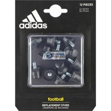 Adidas Pins adidas World Cup Studs Nylon 12 szt AP1091