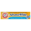 Arm&Hammer Advance White Intense Fresh Gel fogkrém, 75 ml (5010724527658)